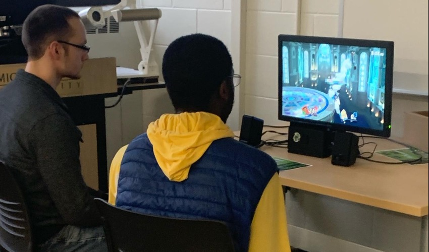 Esports clinches Top Bracket at MSU