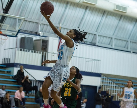 Prince George's Women's Basketball Begins Quest For Fifth NJCAA Region XX Division III Title Against Butler County On Saturday