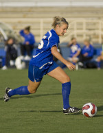 UCSB Extends Unbeaten String to Three with 3-0 Shutout of Cal State Bakersfield