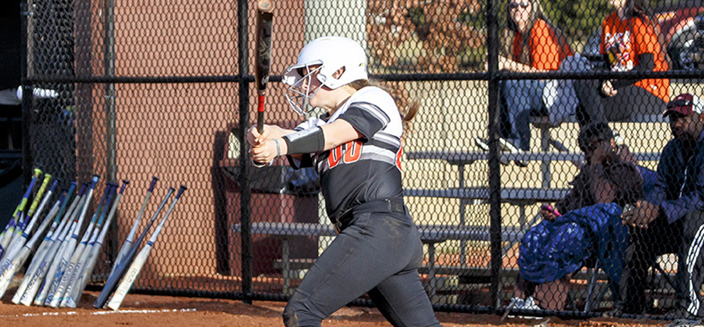 Pioneers collect 17 runs, 25 hits in sweep of Mars Hill