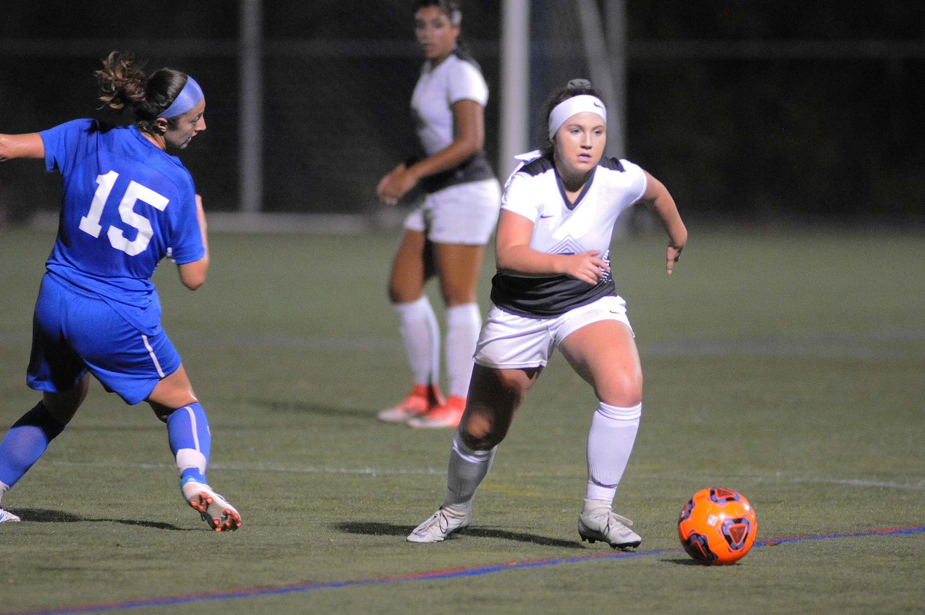 Women's Soccer: Martin, Raiders tripped up by USJ