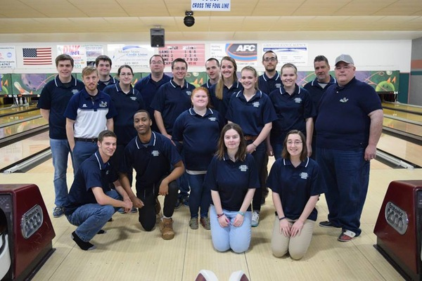 Champions crowned in YSCC Bowling