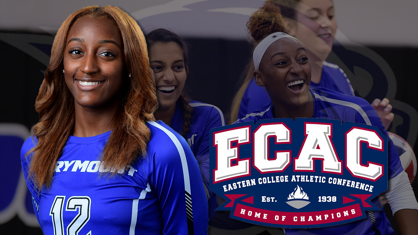 Johnson named ECAC Offensive Player of the Month