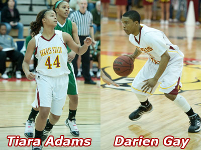 Three FSU Players Earn All-GLIAC Honors