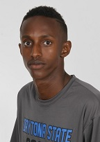 Mohamed Hussein full bio