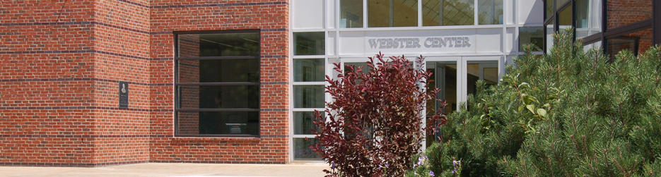 Webster Center