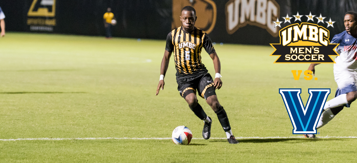 Men's Soccer Heads to the City of Brotherly Love to Face Villanova on Saturday