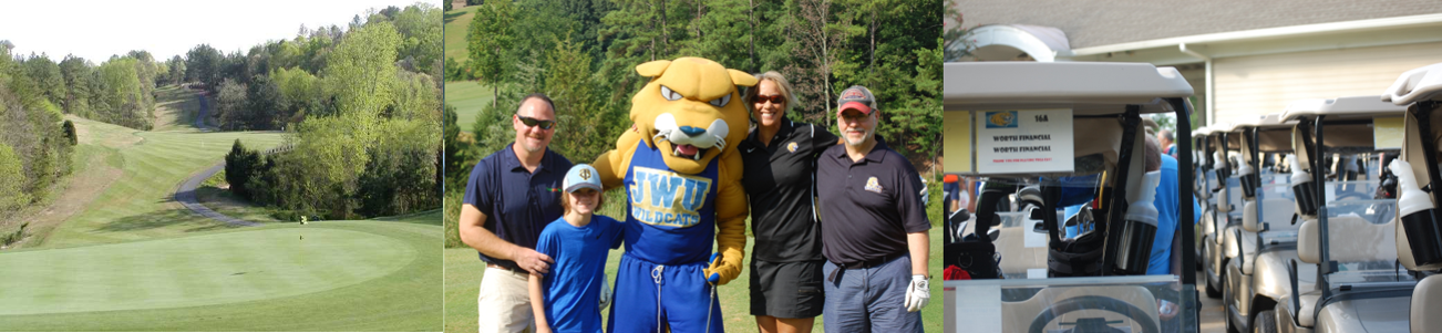 2nd Annual JWU Wildcat Golf Classic • 6/7/18 • Tega Cay Golf Club