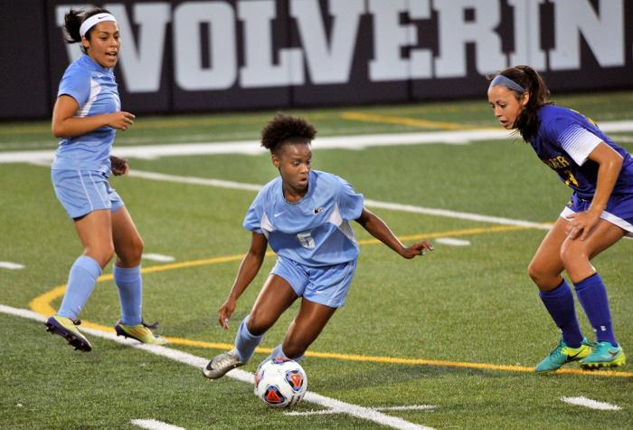 Wesley Rolls Over Immaculata in 4-0 Victory