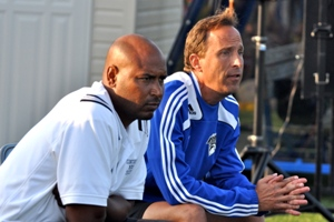 Dominican expected to rule NAC men's soccer AGAIN