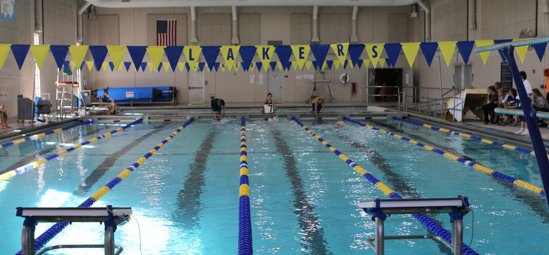 Iowa Lakes Swimming & Diving Season Preview
