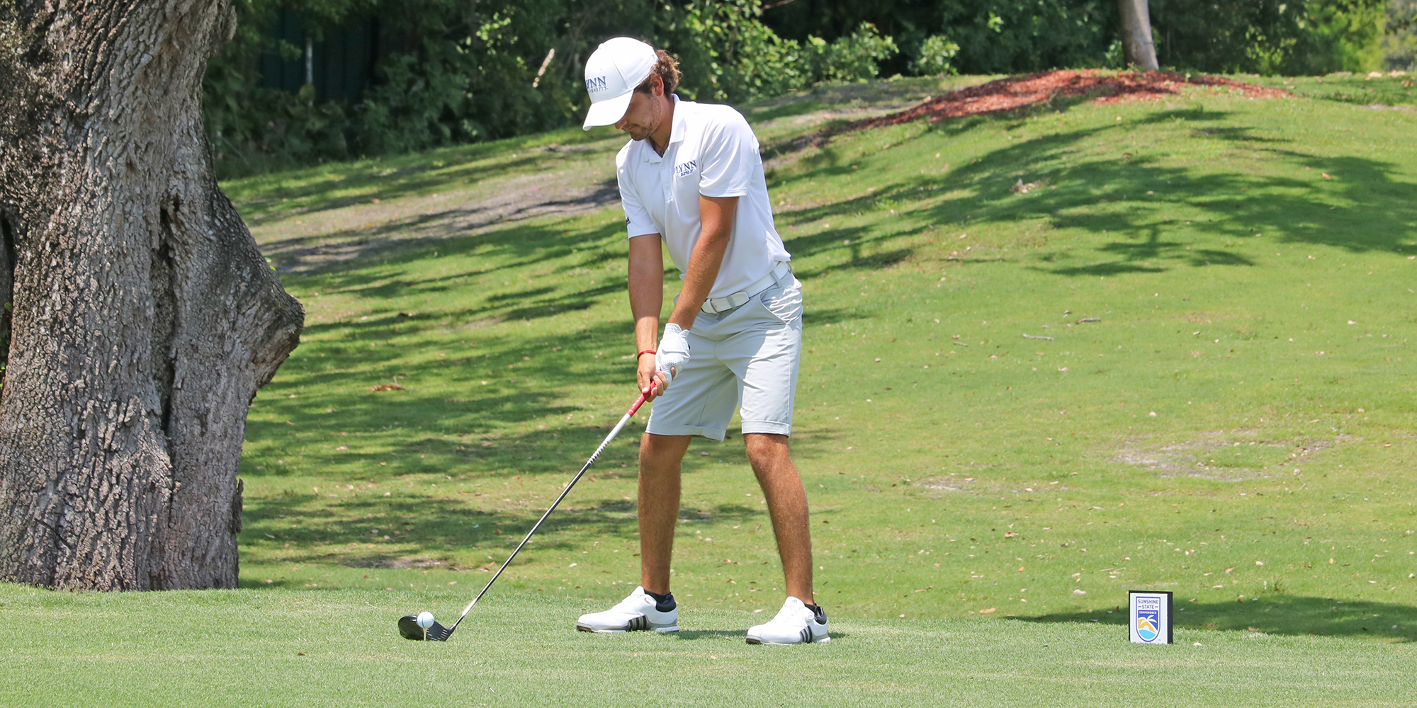 Terrific Final Round Puts Men's Golf Fifth at SSC Championship