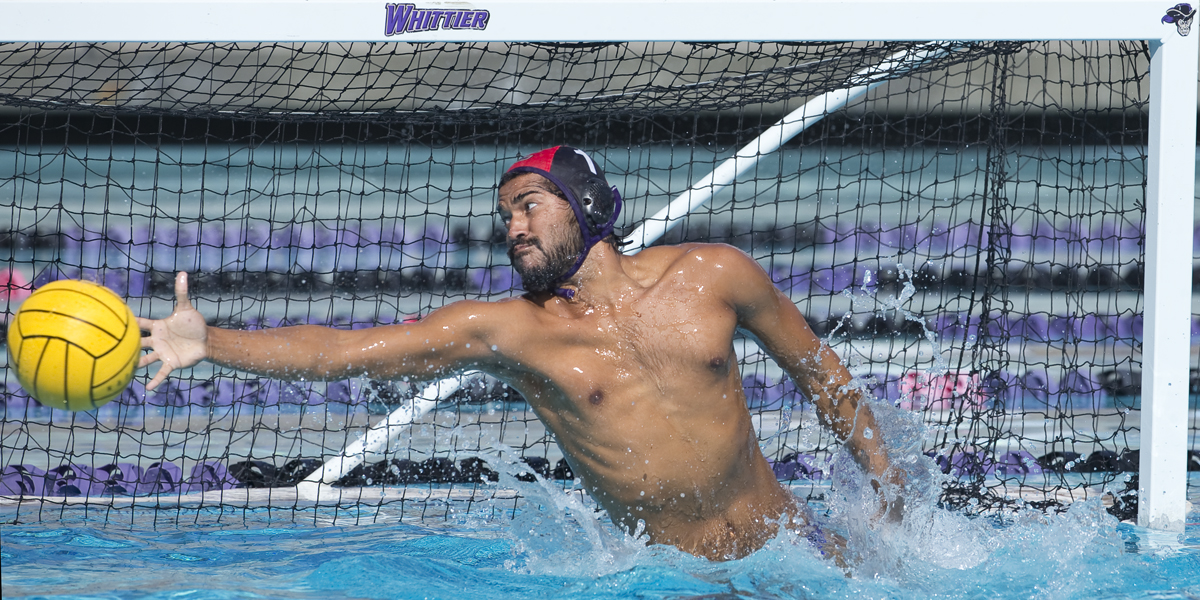 Poets open up NOR CALS with loss to No. 3 UC Berkeley