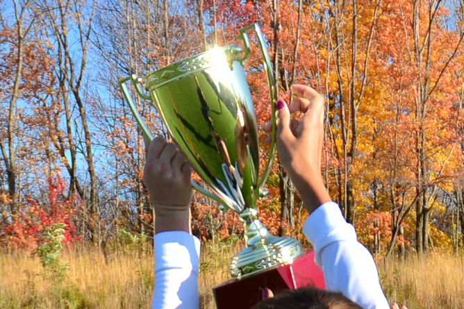 Behrend Soccer Teams Selected To Defend AMCC Titles
