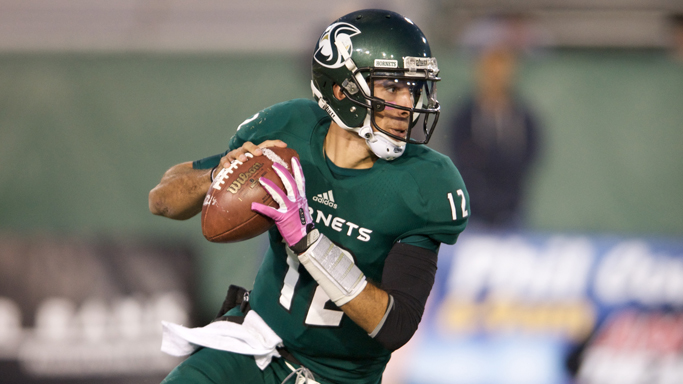 SAFRON NAMED TO CFPA QUARTERBACK WATCH LIST