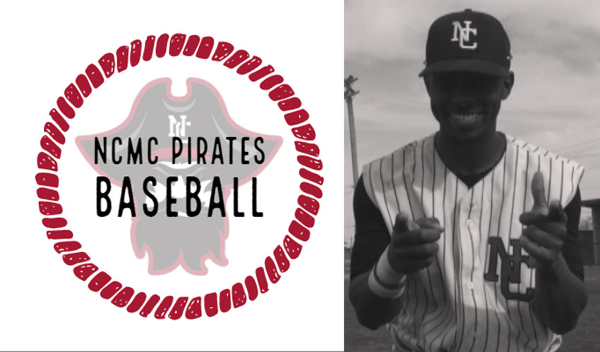 Pirates Baseball Takes Down Highland CC