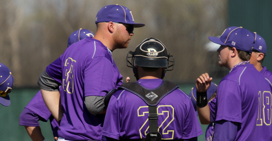 LEC Alumnus Cameron Castro Named Head Baseball Coach
