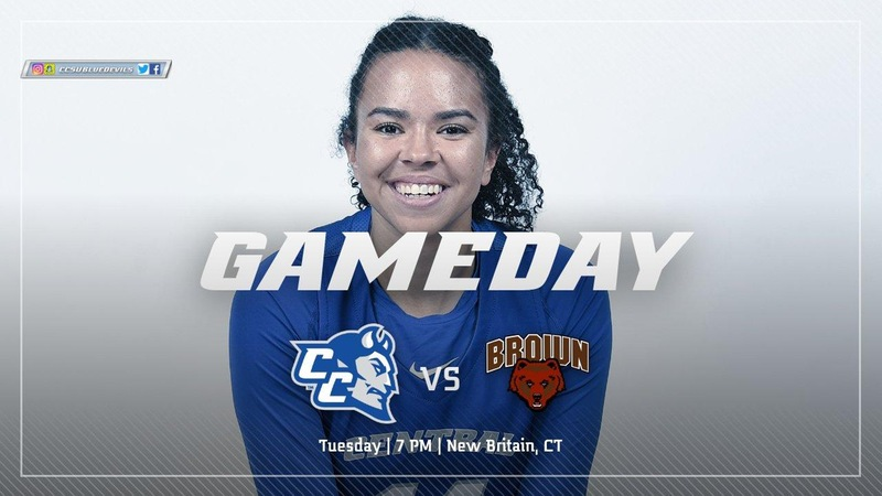 Women's Basketball Welcomes Brown for Home Opener Thursday