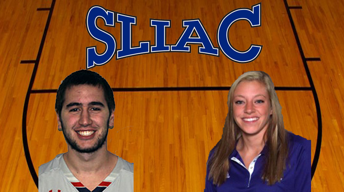 SLIAC Players of the Week - Dec. 8
