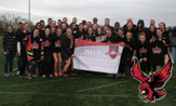 Women's Outdoor T & F, Apr 22