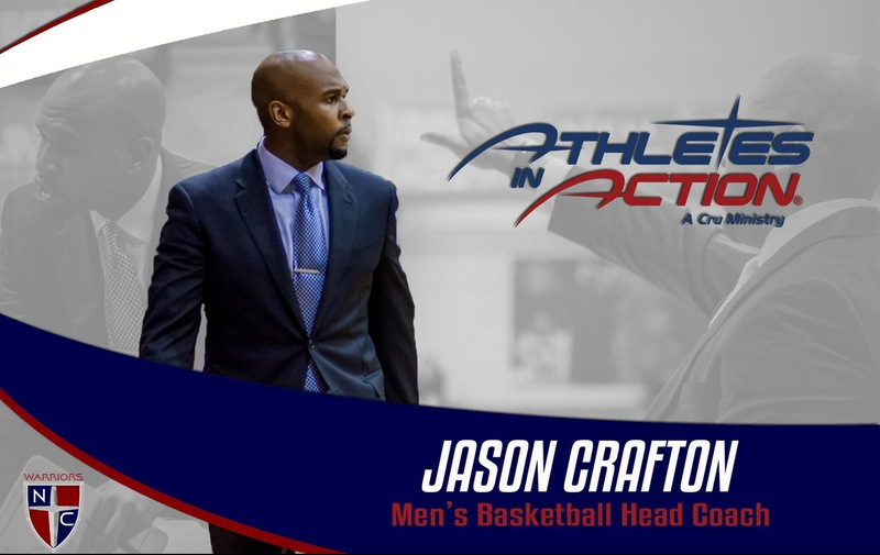 Crafton Chosen to Lead AIA Team in New Zealand this Summer