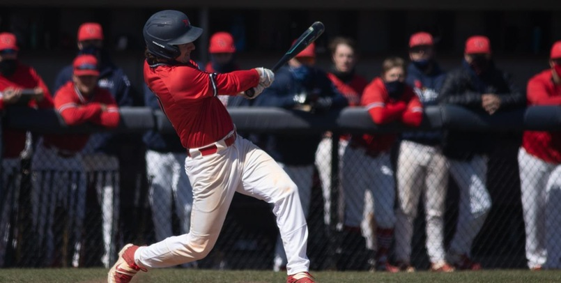 SVSU sweeps series opening DH at Parkside