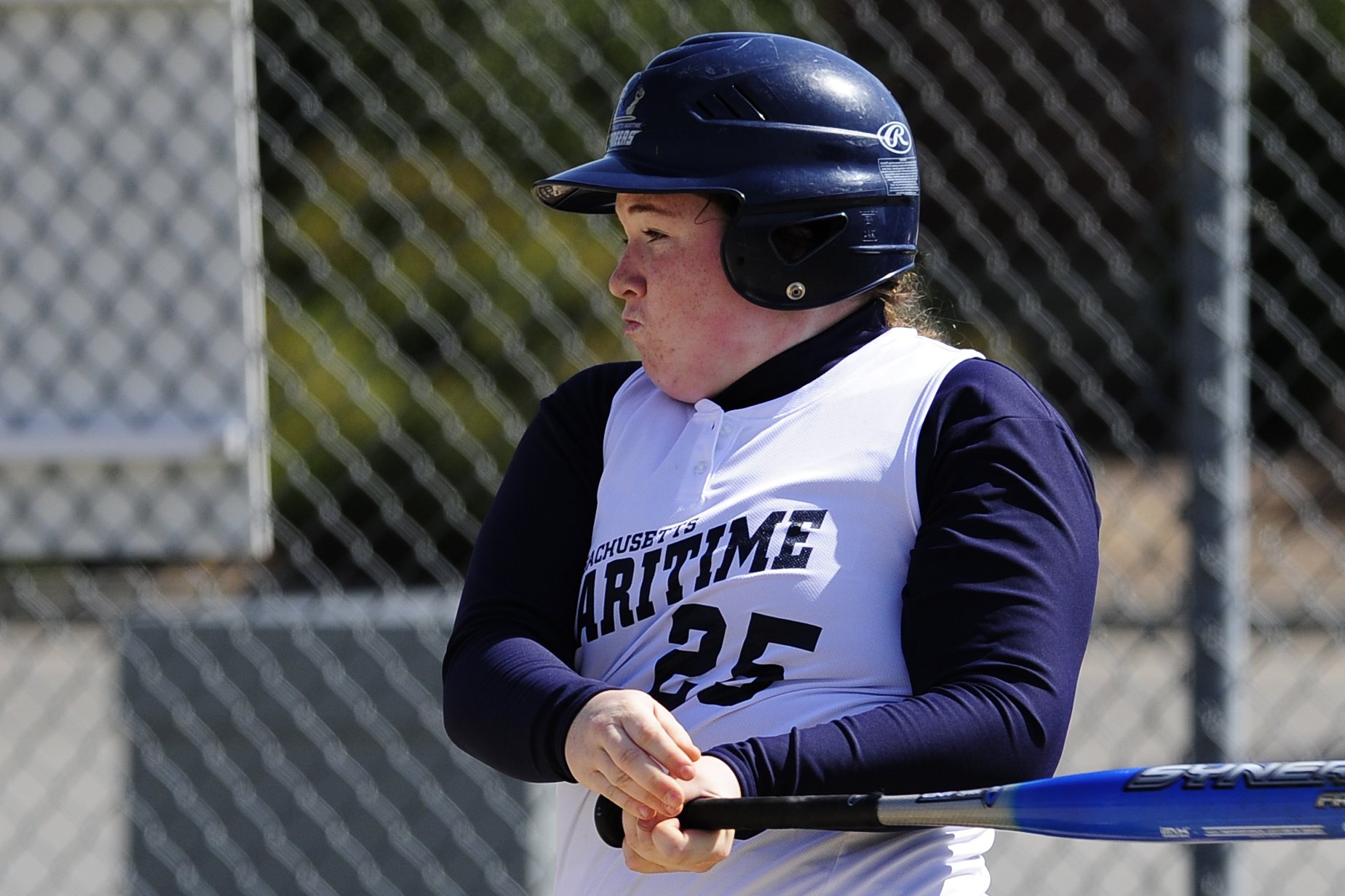 McLaughlin, Buck, Thibeault And Johnson Collect Singles As Softball Closes Out Season With MASCAC Twinbill Setback At Westfield State