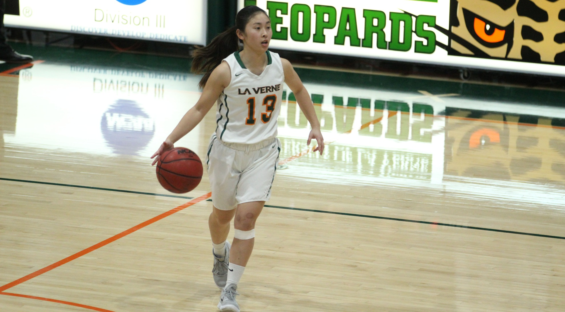 Women's Basketball ends season at Chapman