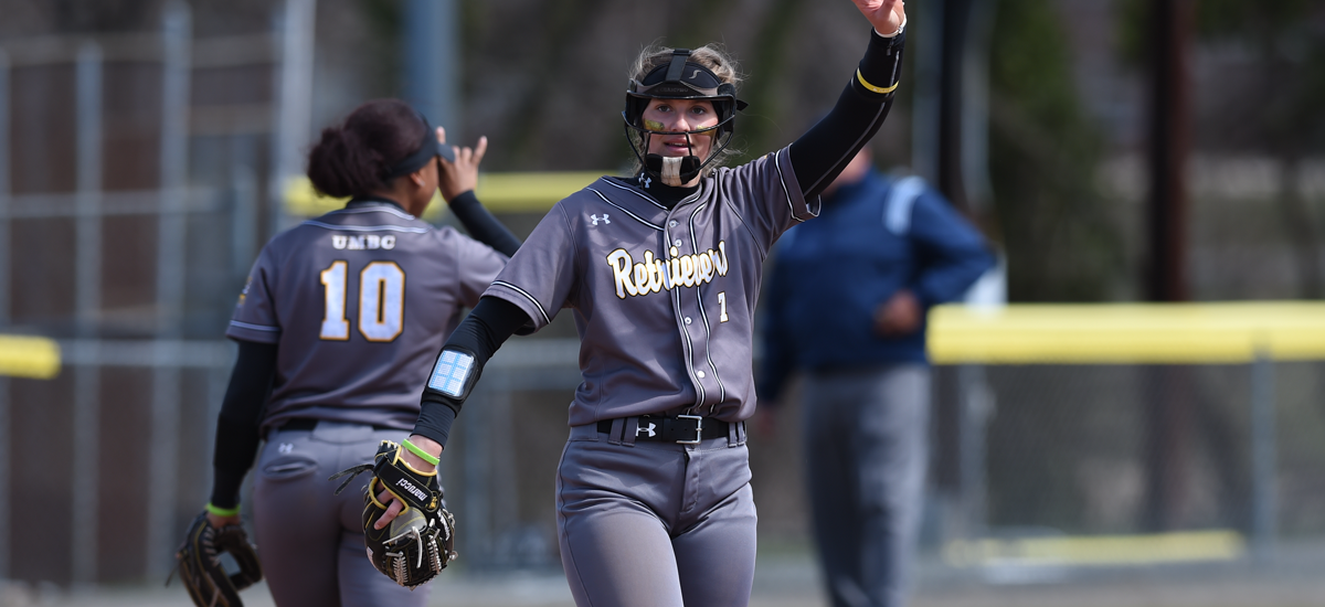 PERFECTION: Coppersmith Throws Perfect Game and Goes 3-for-3 at the Plate as Softball Takes Series From Binghamton For First Time Since 2009