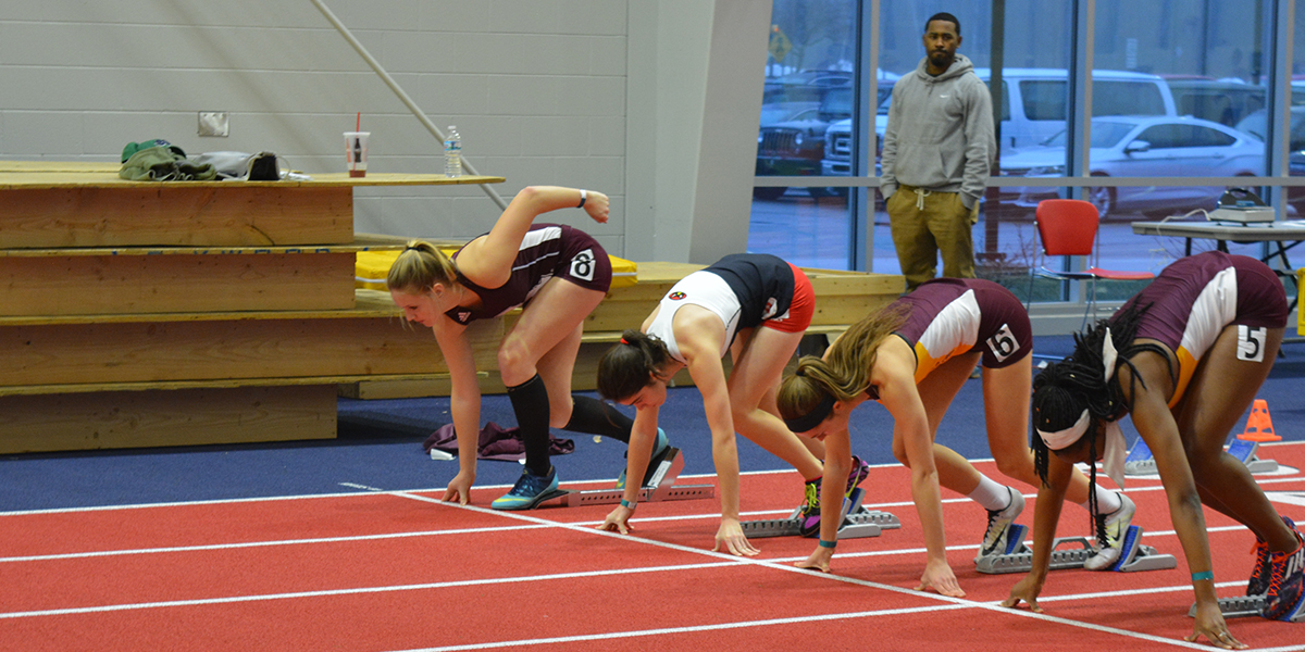 Photo for Track & Field takes 5th and 7th at Defiance College