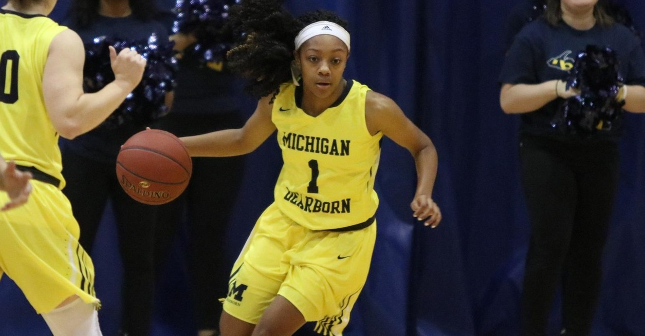 Second quarter push sends Wolverines to 87-51 win