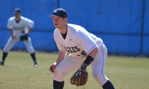 UMW Baseball Tops Eastern Mennonite, 8-4, To Capture 12th Win