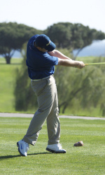 Gunson Finishes Fifth to Lead UCSB at Cowboy Classic