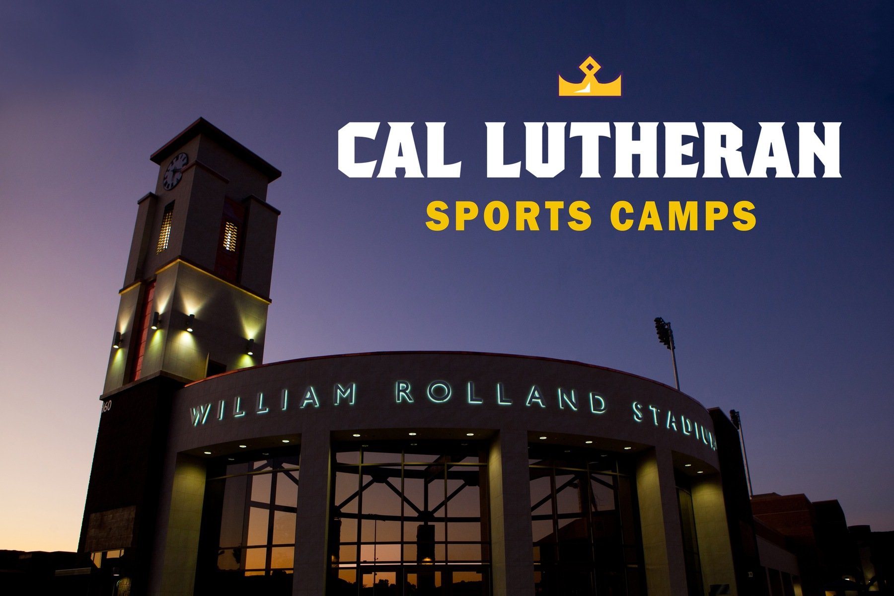 CLU Hosts Ten Elite Training Camps