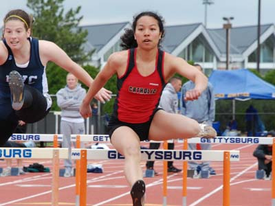 Strong team effort by CUA at Bridgewater Invitational