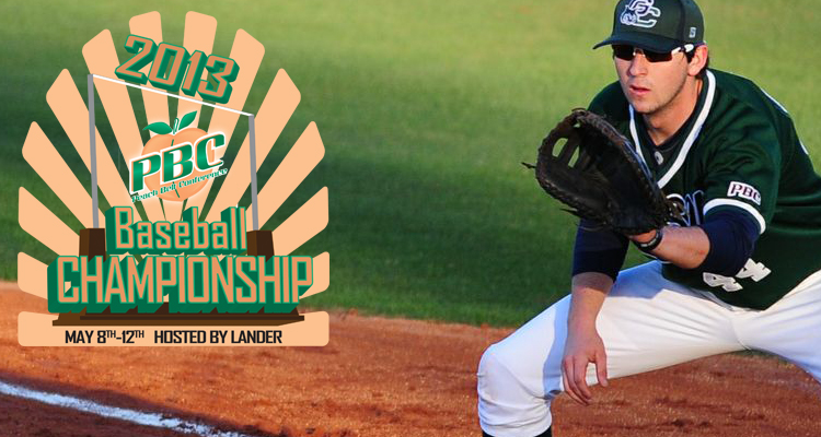GC Baseball Doubleheader Rained Out, PBC Releases Tournament Bracket