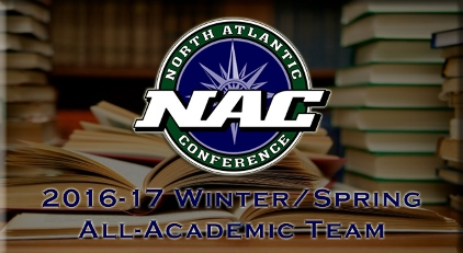 11 Student-Athletes Named to NAC Winter/Spring All-Academic Team