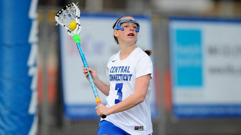 Women's Lax Hosts Vermont on Saturday