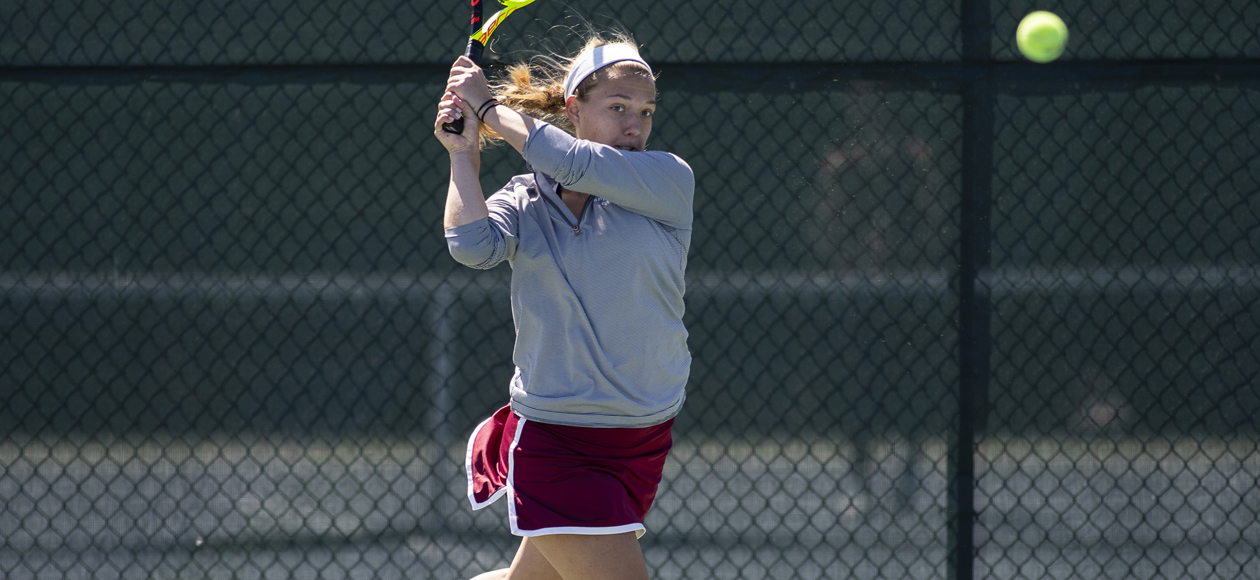 Women's Tennis Pulls Out 6-3 Victory Against Concordia Wisconsin