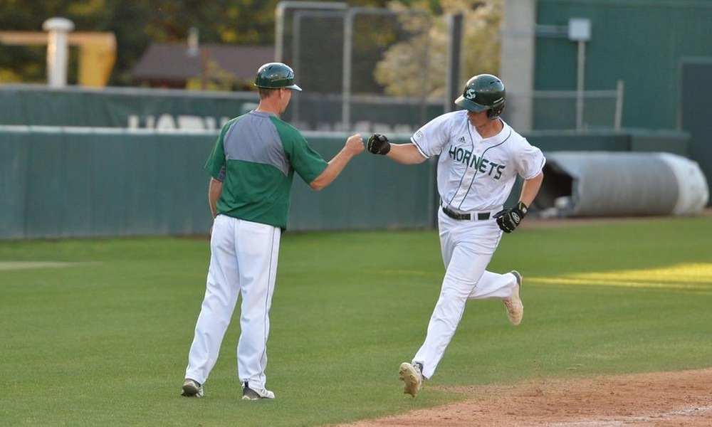 BASEBALL HOSTS NORTHERN COLORADO IN WEEKEND CONFERENCE SERIES