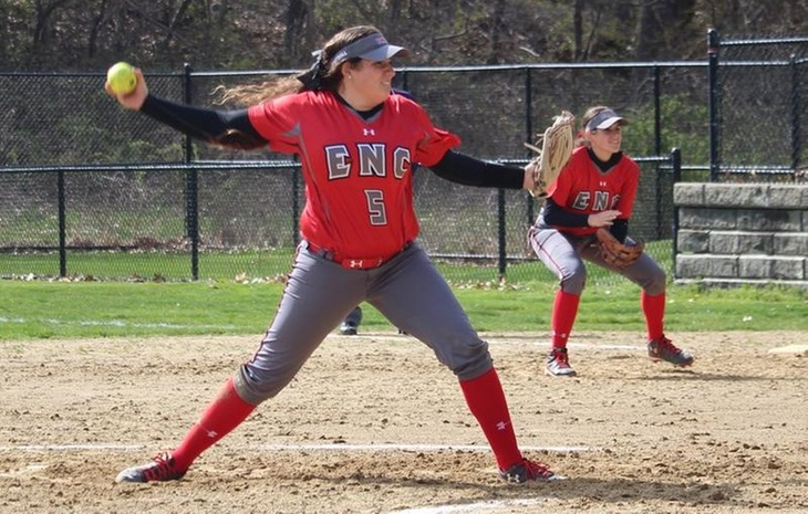 Softball Starts Season with Loss to York, Victory Over Houghton