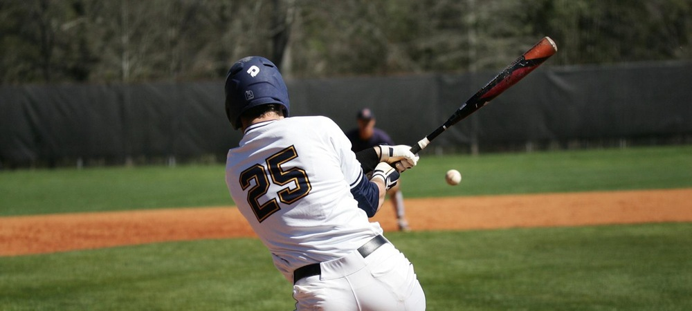 Coker's Offense Lashes Bears in Series opener, 13-7