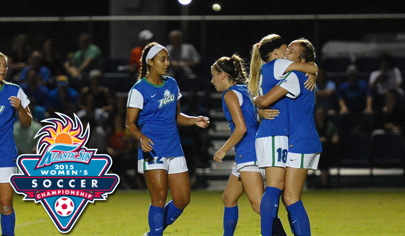 Eagles Control Hatters, Head to A-Sun Championship Final