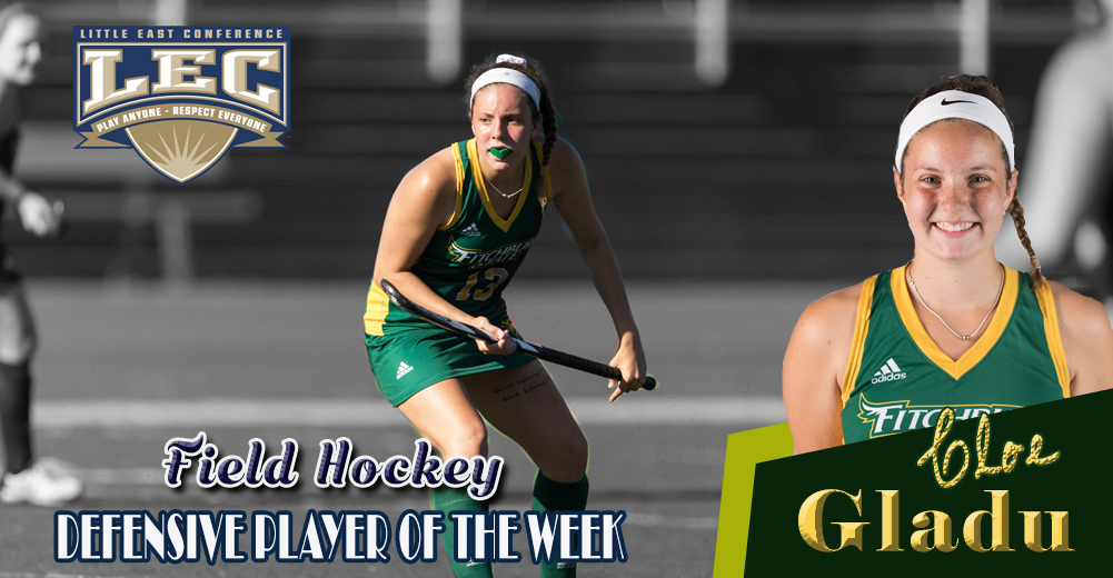 Gladu Selected LEC Field Hockey Defensive Player Of The Week