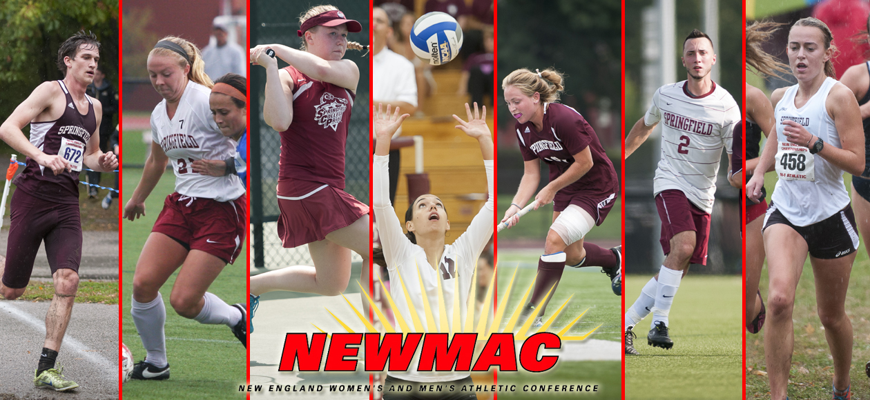 55 Student-Athletes Earn NEWMAC All-Academic Honors