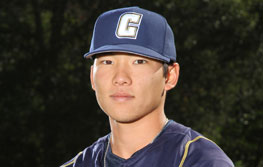 Cobra Spotlight- Sammy Song, Baseball