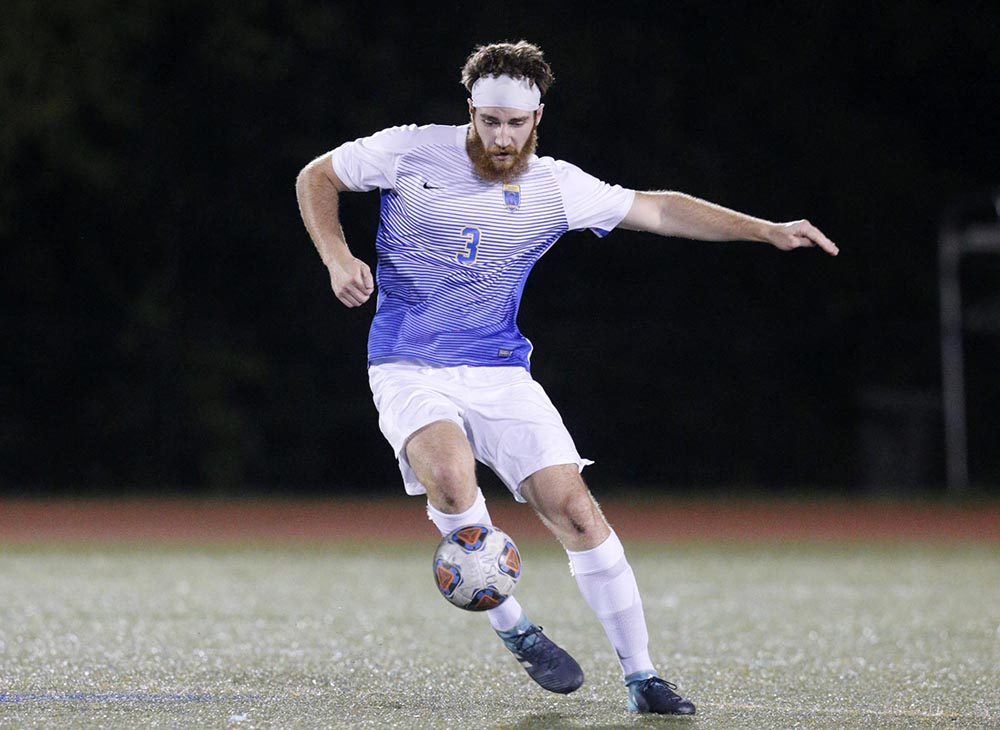 No. 3 Worcester State Upset by No. 6 Westfield State in MASCAC Quarterfinals
