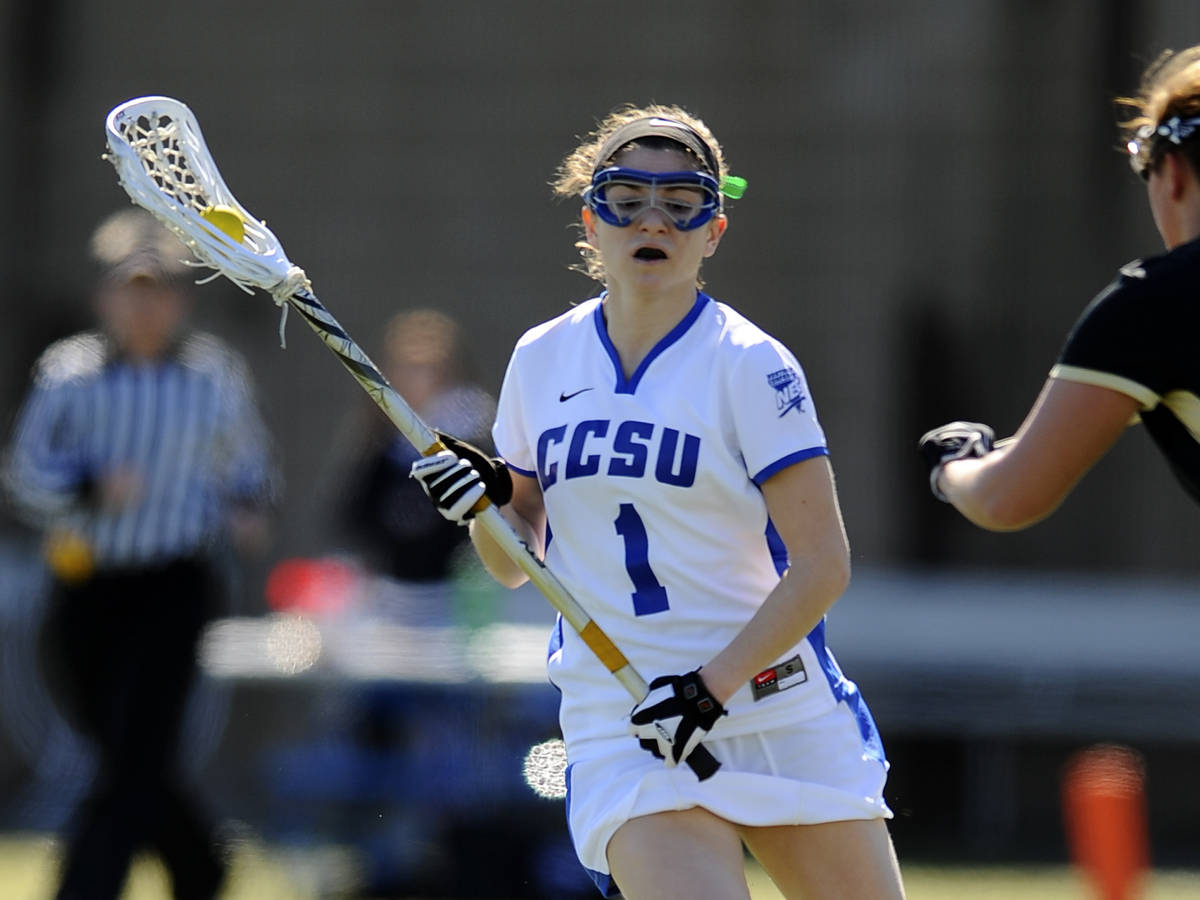 CCSU Drops Road Game at Sacred Heart