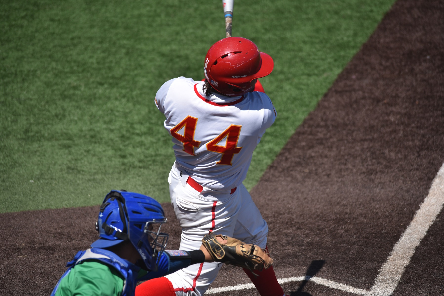 NMJC sweep Clarendon