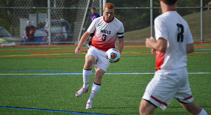 Keystone Claims Victory Over Men's Soccer